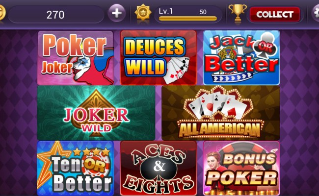 Amazon Video Poker Casino Best Video Poker Free Games For Kindle Appstore For Android