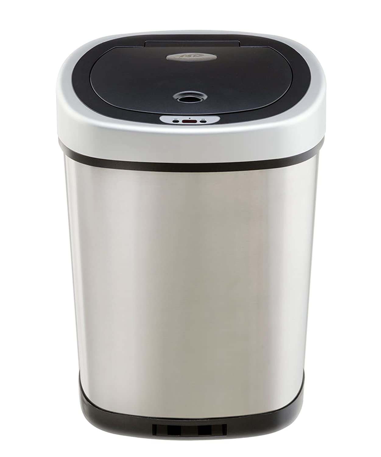 Trash Cans Kitchen Best Kitchen Garbage Cans News To Review