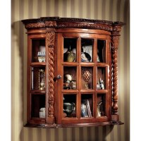 Antique Curio Cabinets : Guide for Antique Curio Cabinets ...