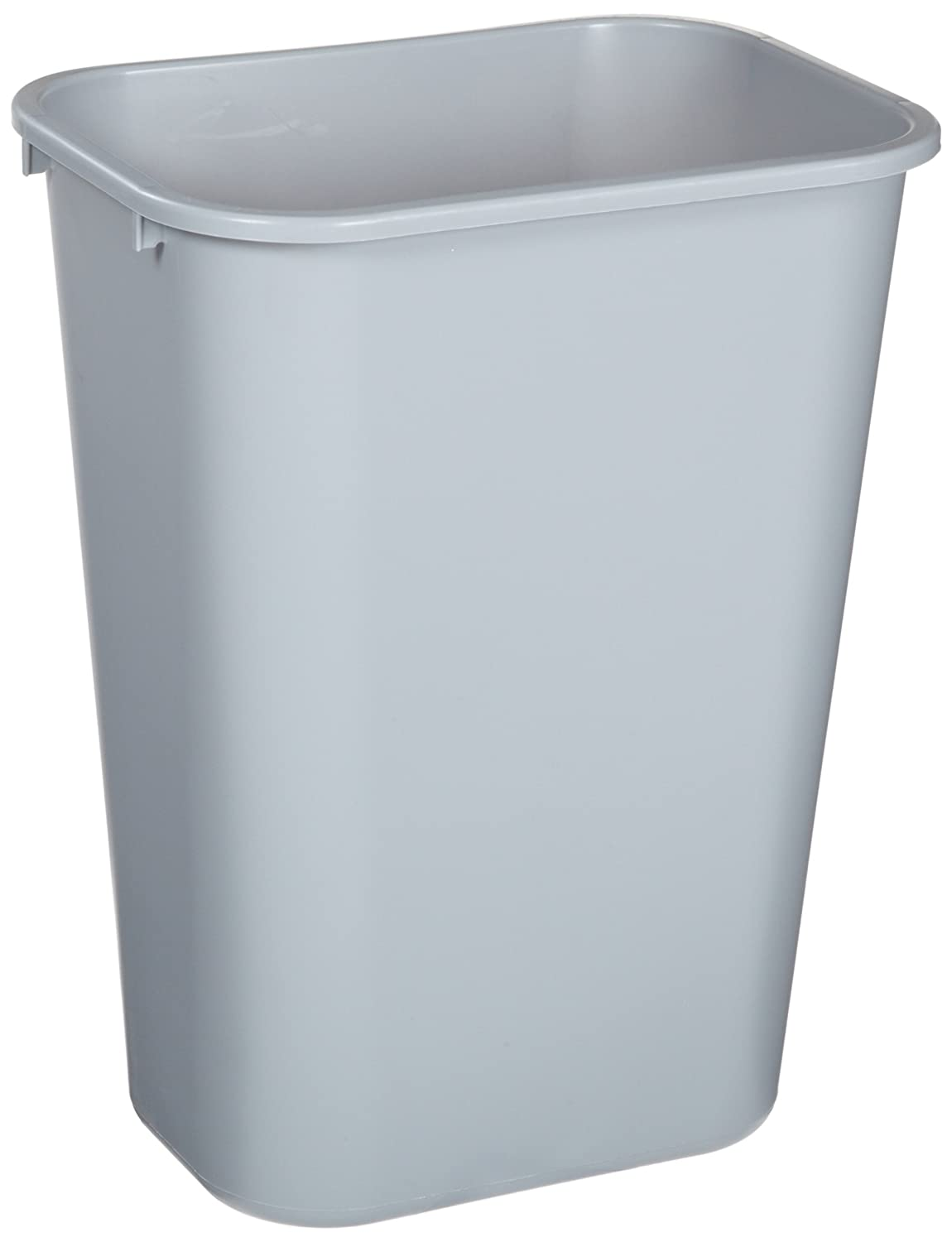 Trash Cans For Kitchen Rubbermaid Bathroom Wastebasket Plastic Trash Can Bin