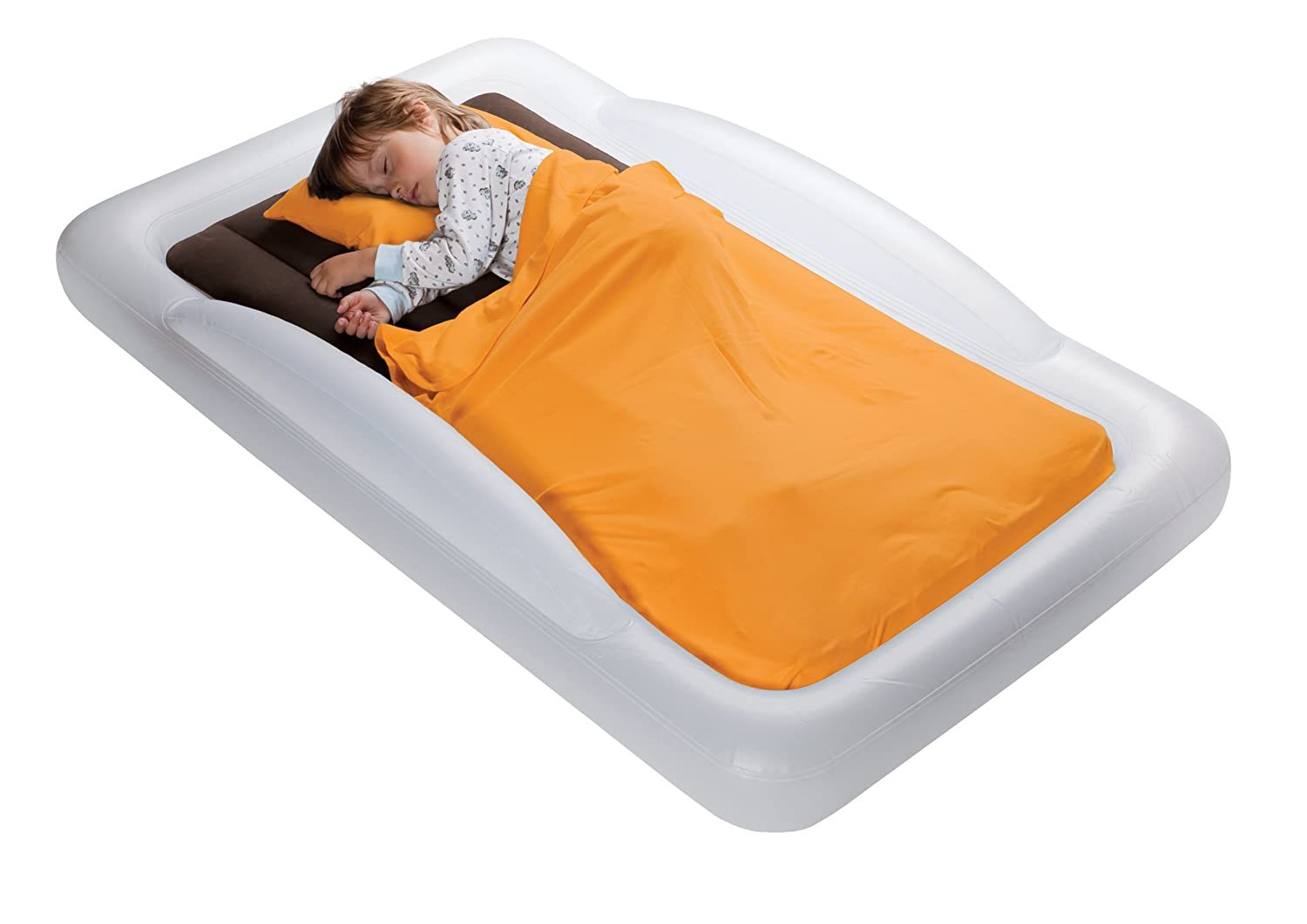 Fold Up Kids Bed Review Of The Top 5 And Best Travel Beds For Toddlers