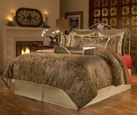 21 Scary Elegant Bed Comforters Ideas   Roole