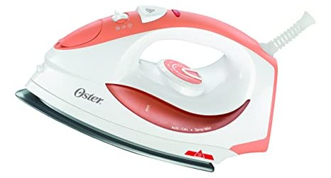 Oster 5804-449 1750-Watt Steam Iron