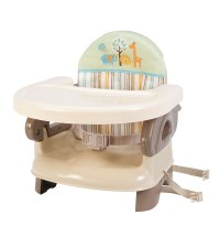 Summer Infant Deluxe Comfort Booster Baby Seat Toddler ...