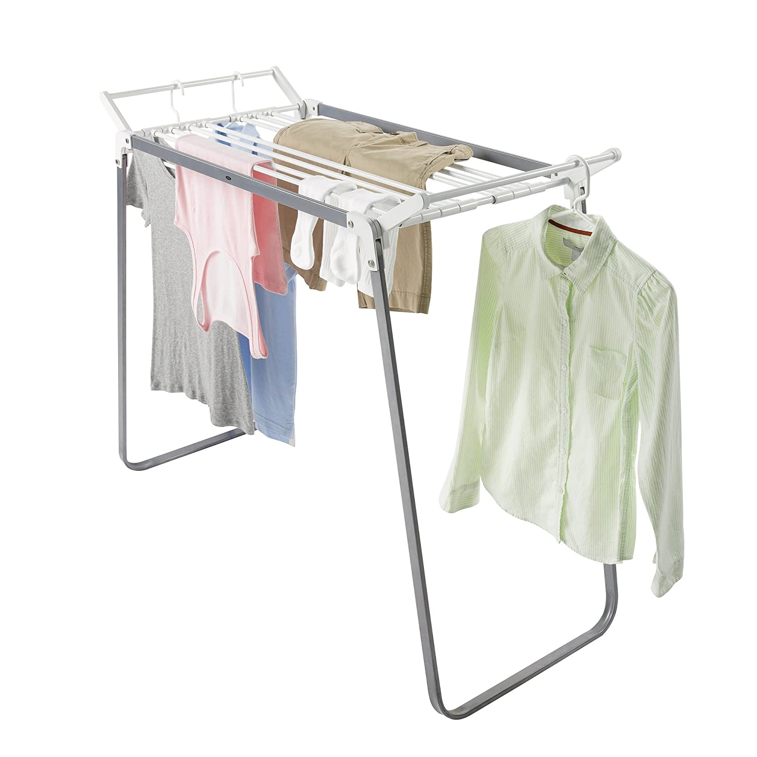 Small Clothes Dryer Clothes Drying Rack For Small Spaces Webnuggetz