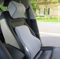 Car Comfort: Best Lumbar Support For Car Seats