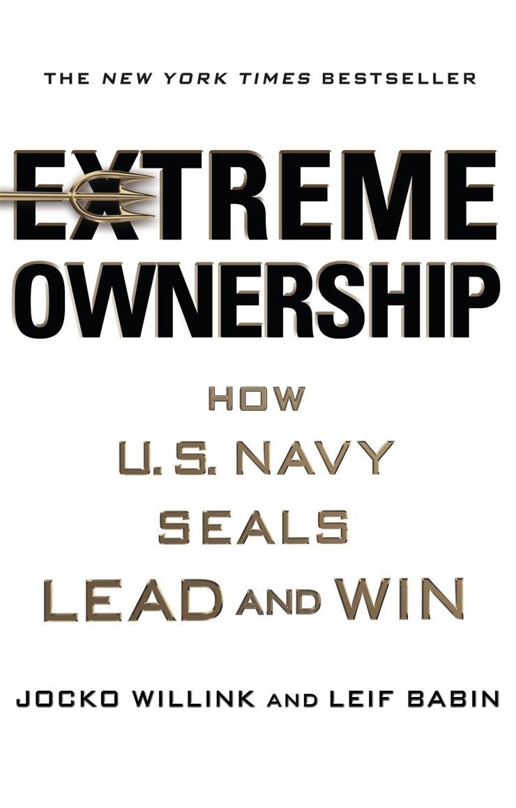 Jocko Willink - Extreme Ownership epub book
