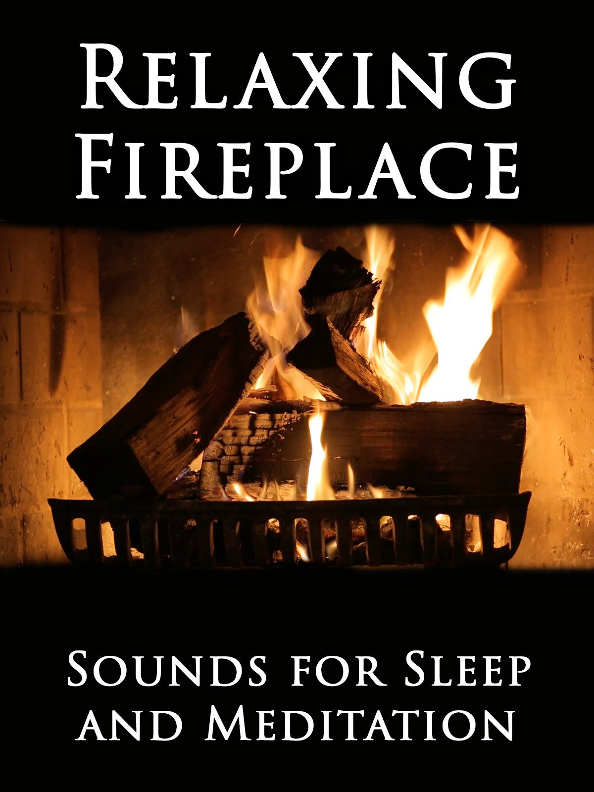 Fireplace Sounds Watch Relaxing Fireplace Sounds For Sleep And Meditation On