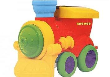 Mee Mee Steam Engine
