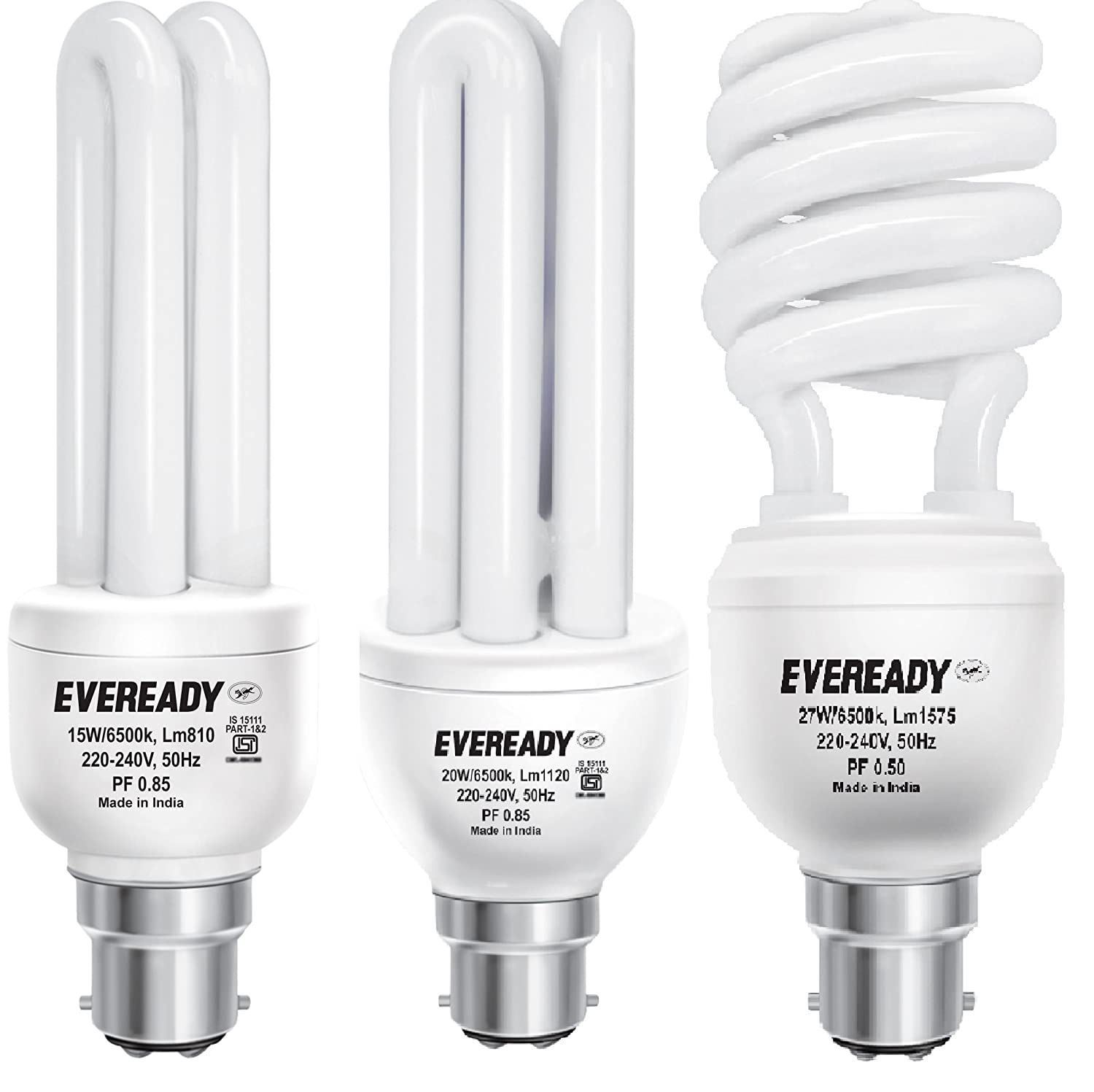 Cfl Bulbs Are We Locked In Frequency Control