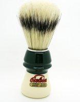 Brocha de Afeitar Semogue 1305 Excelsior Pelo Suave de Pura Cerda Europea Shaving Brush