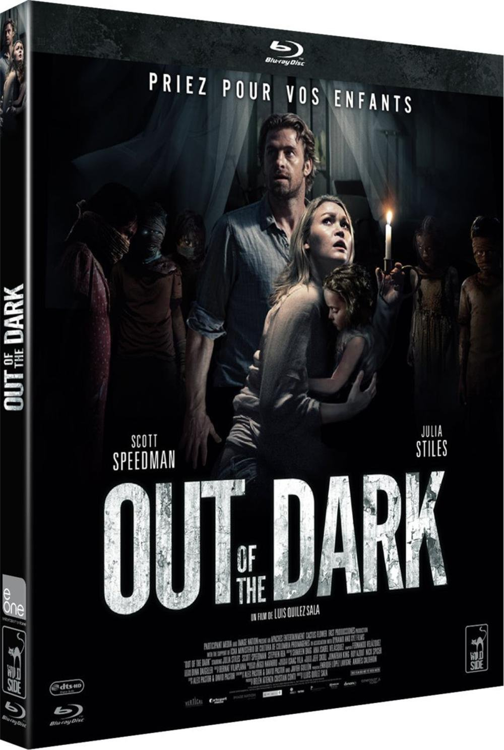 out of the dark 1