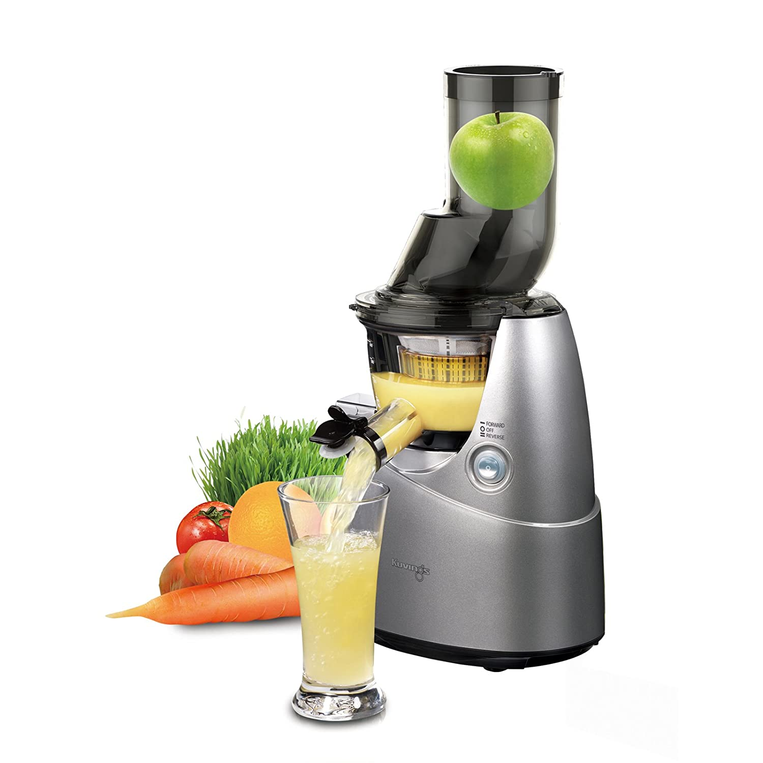 Extracteur Jus De Fruit The Best Juicers Of 2019: Reviewed And Compared