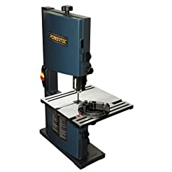 POWERTEC BS900 Band Saw