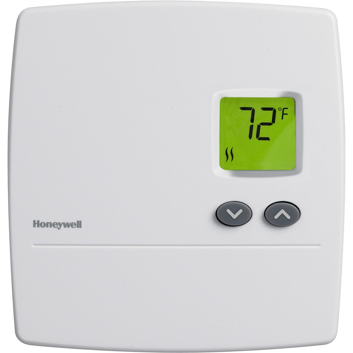 Honeywell Rlv3100a1017 E Non Programmable Thermostat For
