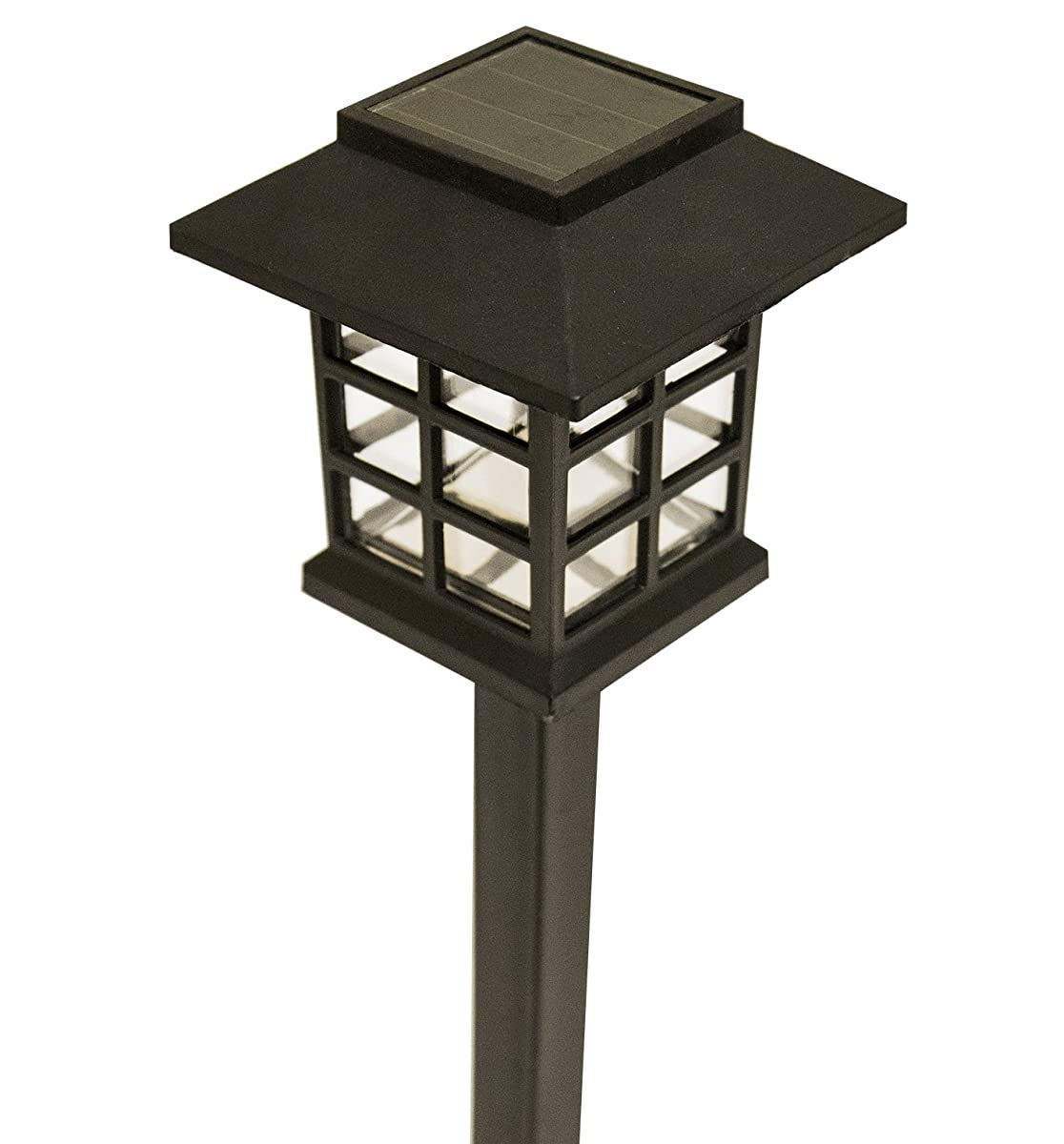 Solarlicht Garten Sogrand 8pcs Pack Solar Lights Outdoor Solar Light