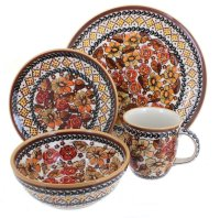 Thanksgiving Dinnerware Sets | Thanksgiving Wikii