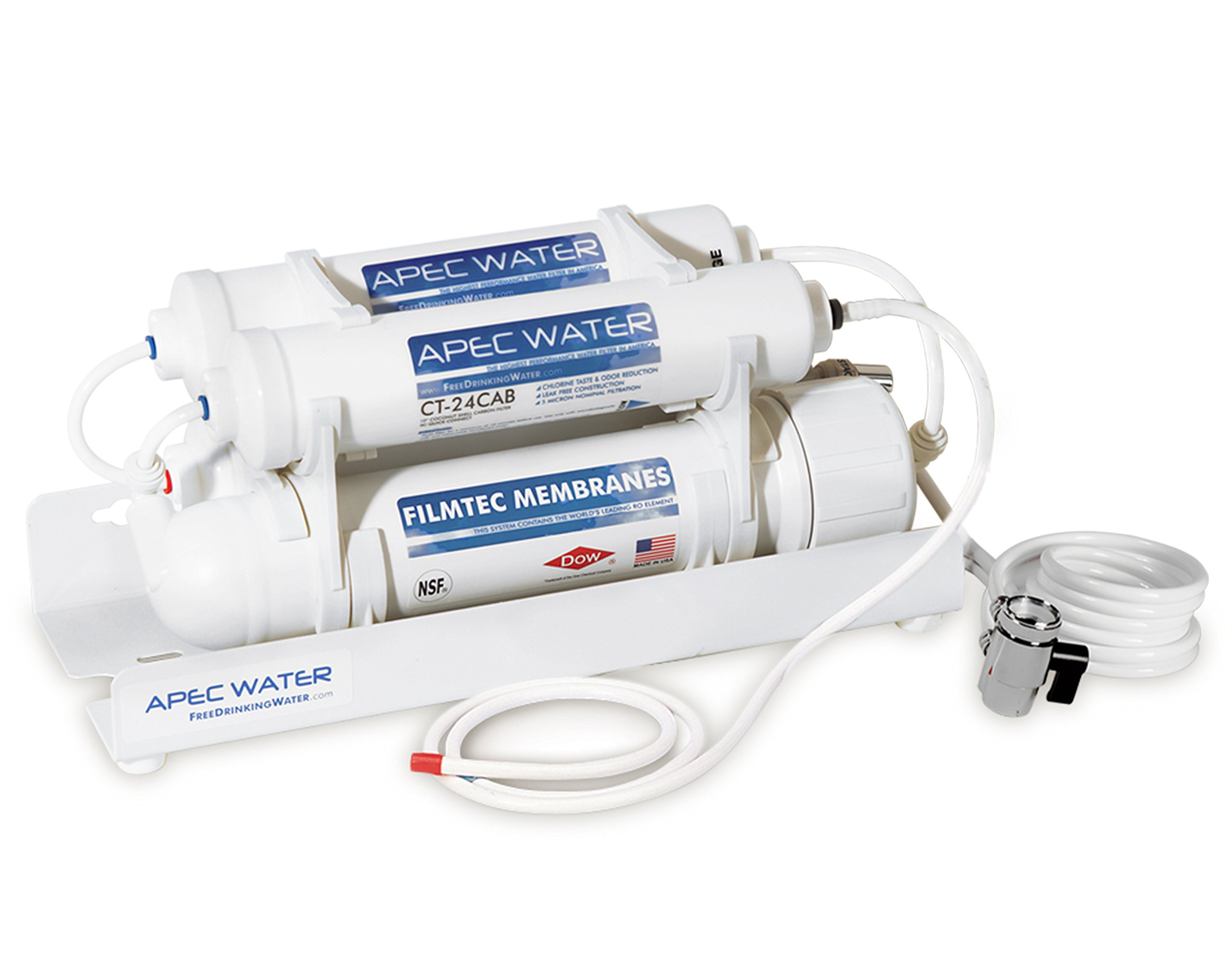 Best Countertop Water Filter Reviews Comparison Countertop Reverse Osmosis System Reviews