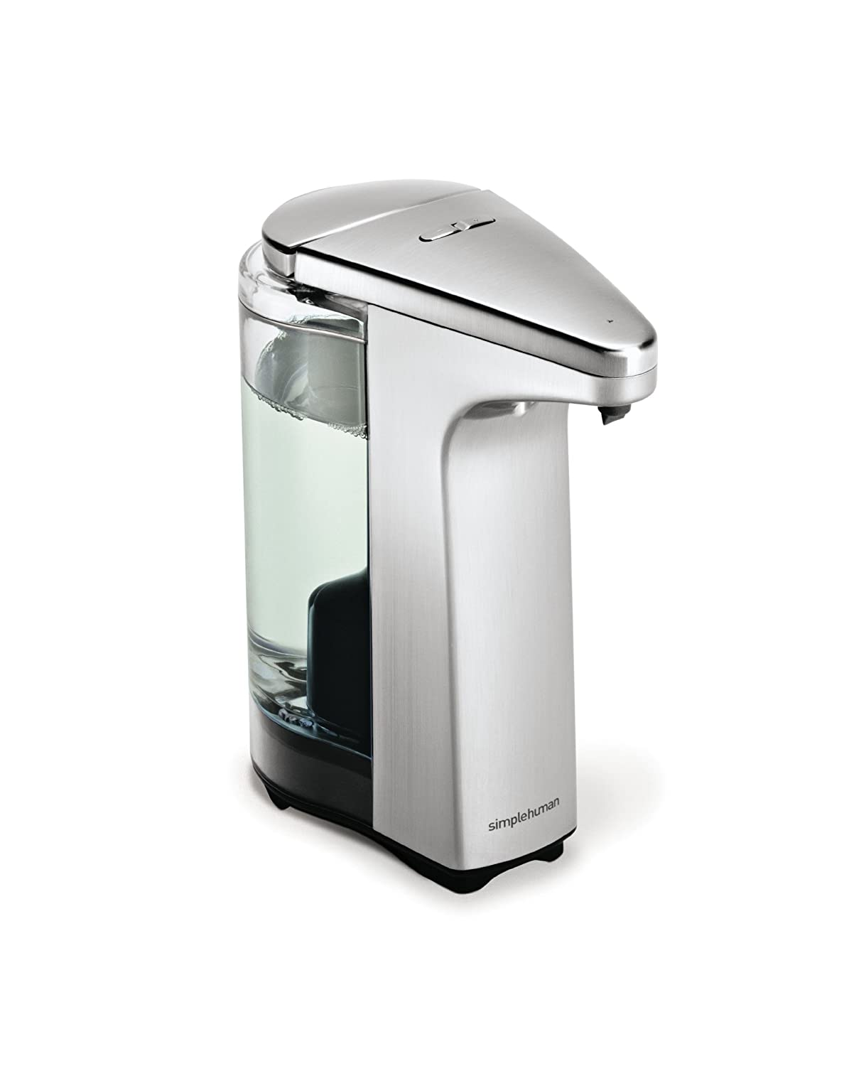 Small Automatic Soap Dispenser Best Automatic And Manual Soap Dispensers For Kitchen Sink