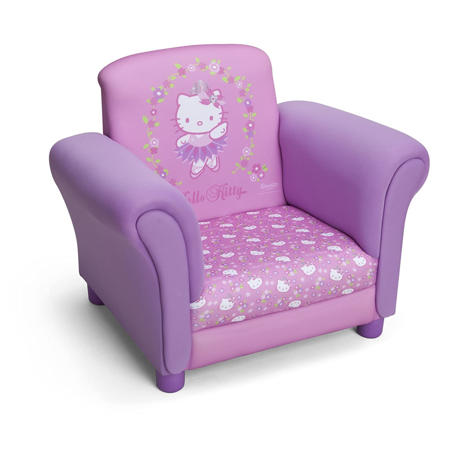Comparatif Fauteuils Roulants Fauteuil Hello Kitty