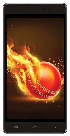 Intex Aqua Lions 3G Mobile