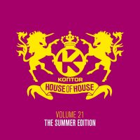 VA-Kontor House Of House Vol. 21 The Summer Edition-3CD-FLAC-2015-VOLDiES