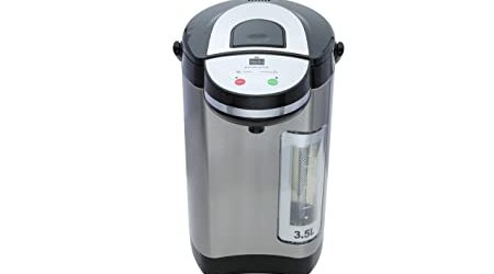 Bello MST-08 3.5L Electric Kettle