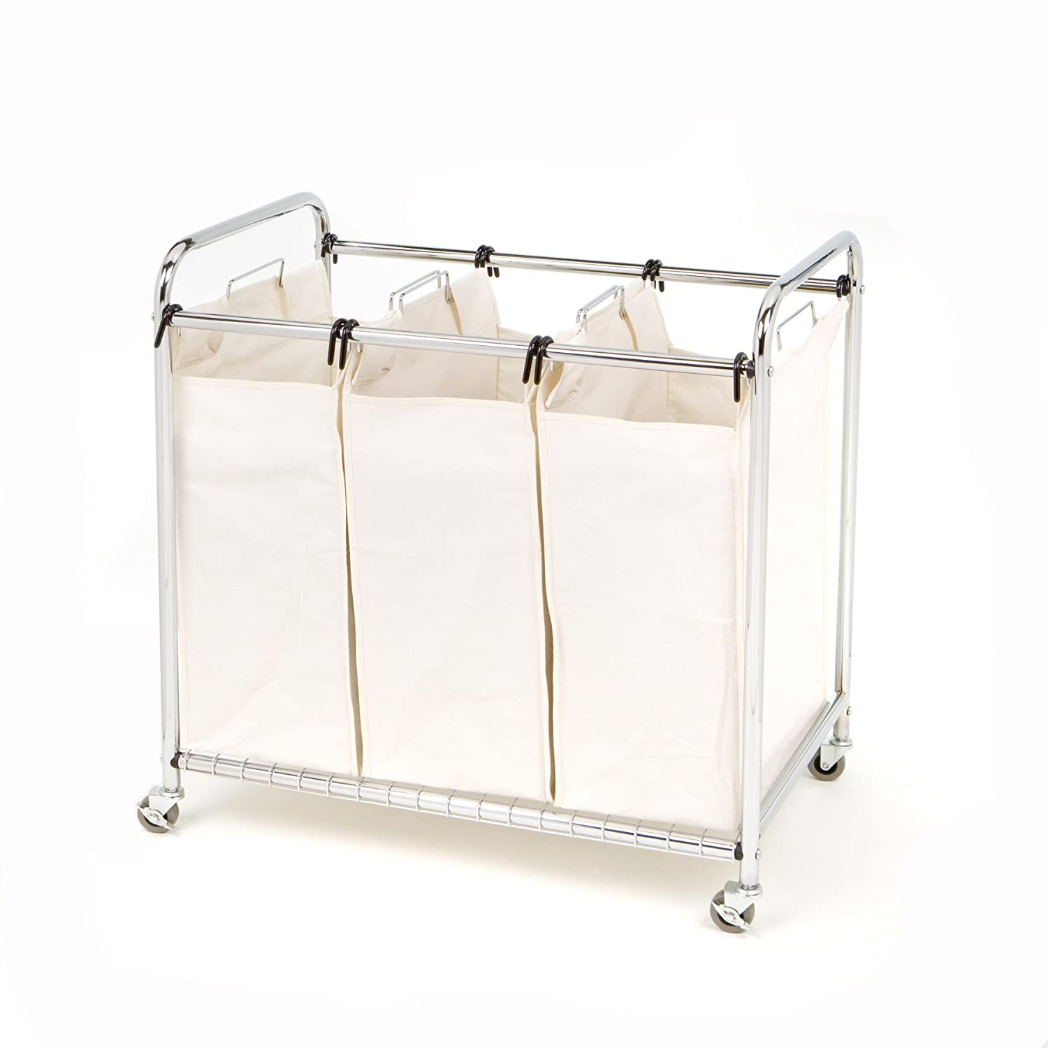 4 Compartment Laundry Basket Top 10 Hampers Laundry Sorters Grace Brooke Llc