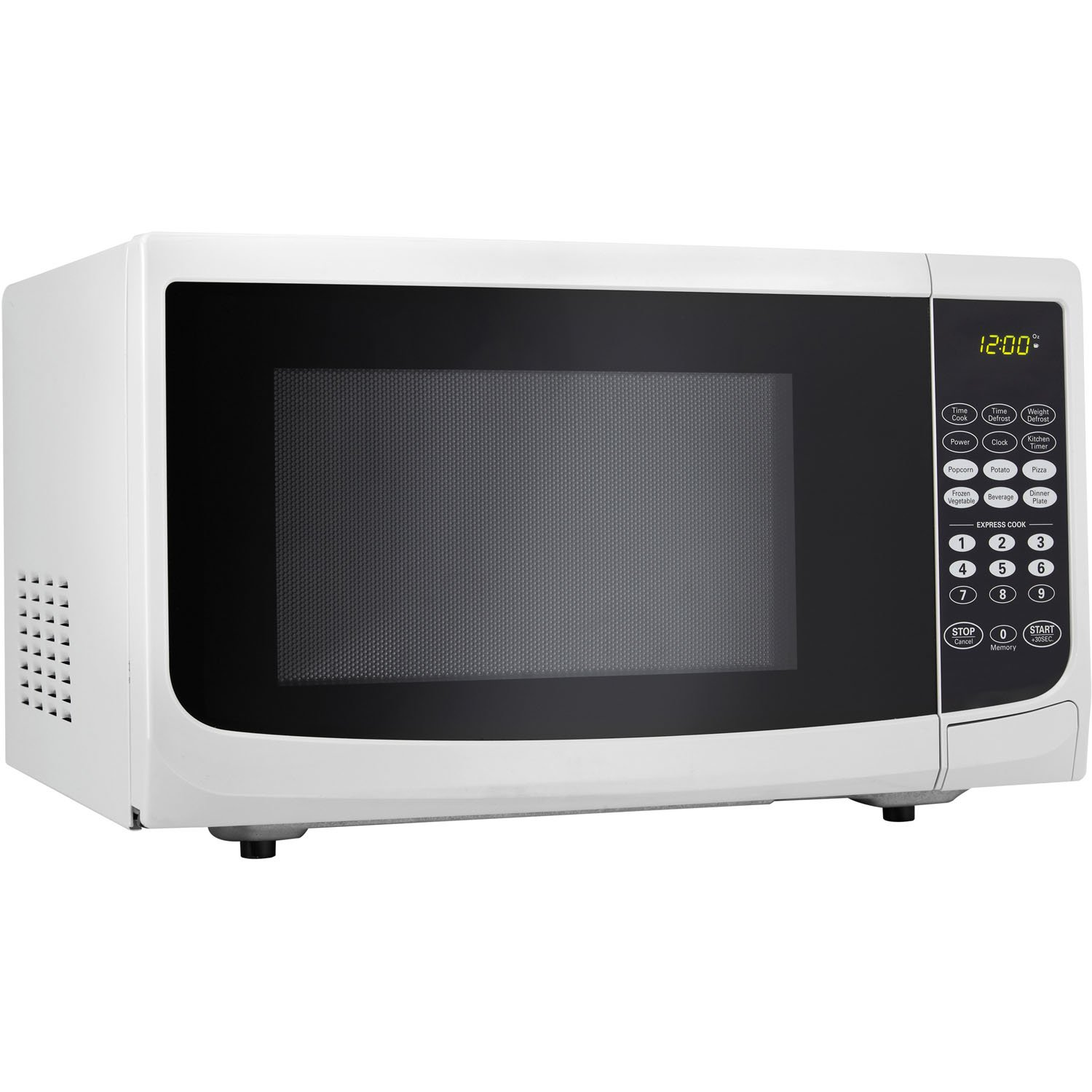 Small Countertop Microwaves 7 Cu Ft Automatic Stove Oven Microwave Countertop