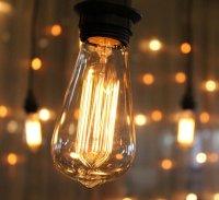 Outdoor Weatherproof Vintage String Lights Patio Lights W ...