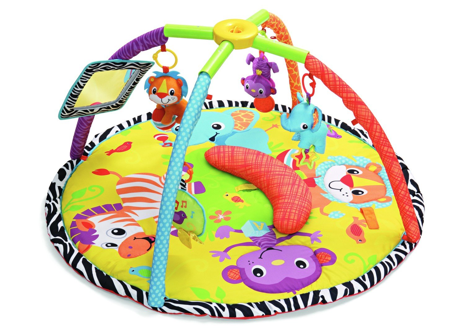 Baby Einstein 3 In 1 Jumper And Activity Mat Colors Of The Ocean Baby Einstein Neptune Ocean Adventure Gym Baby Gear And