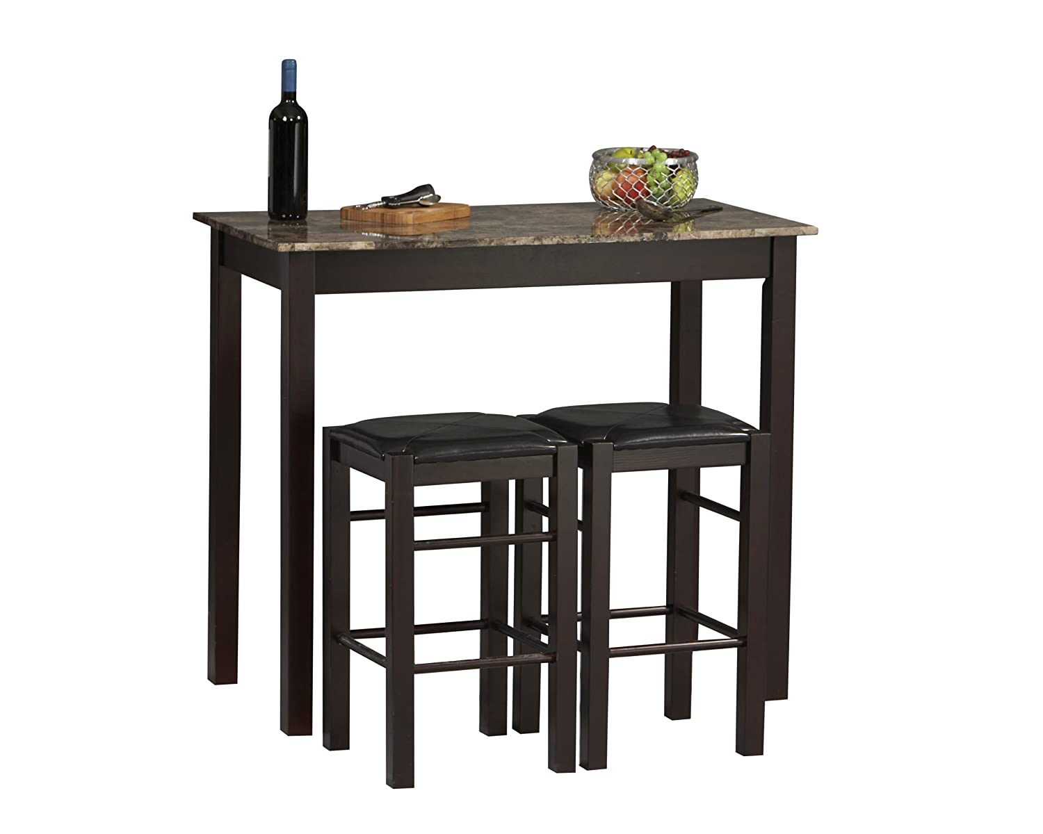 kitchen tables with stools 2017