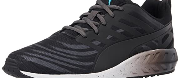 Puma Men's FlareGraphic Running Shoes