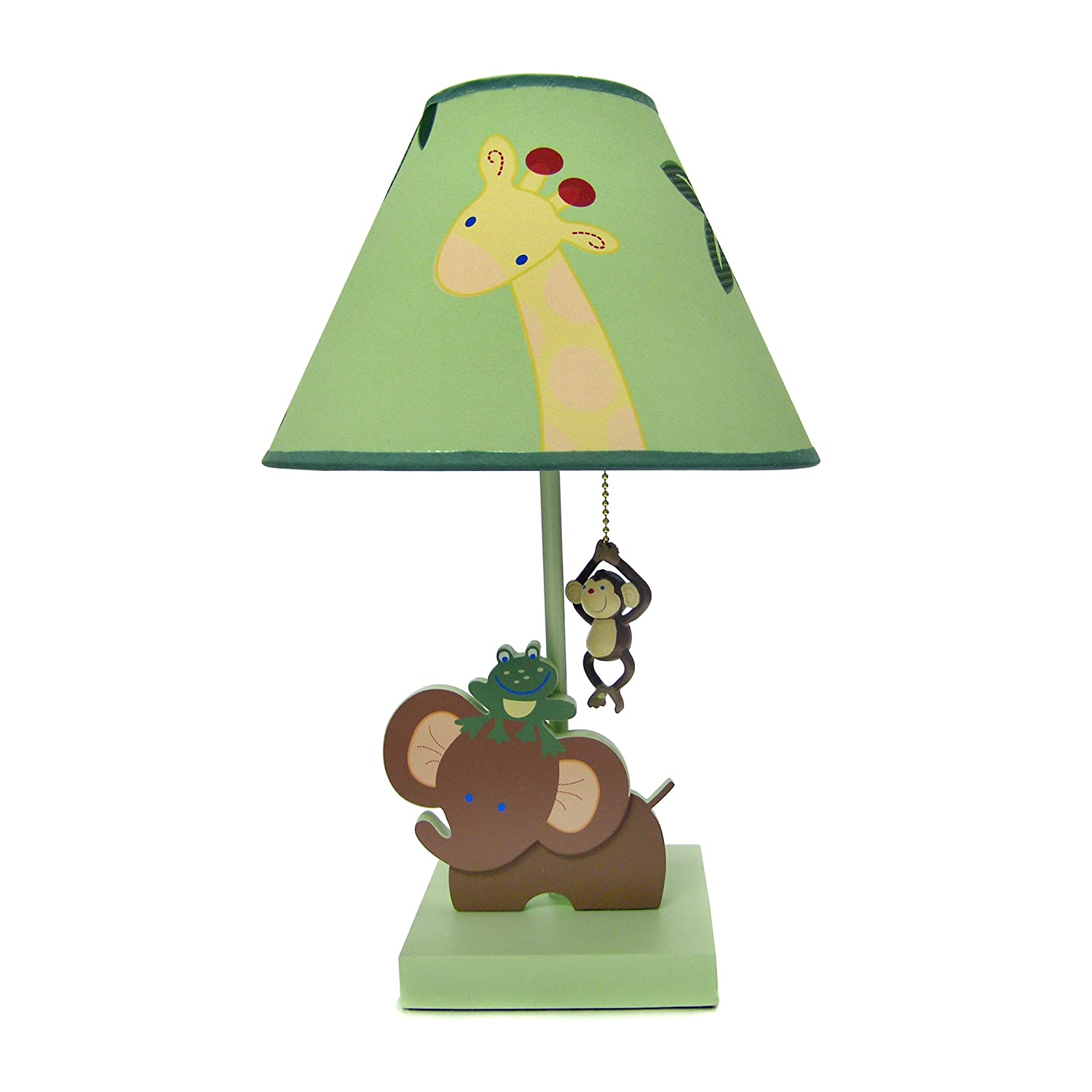 Nursery Lamps For Girls  Ultimate