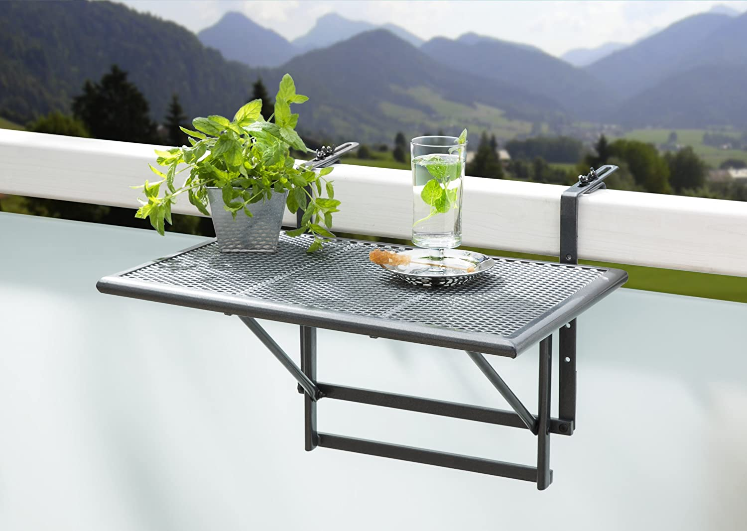 Table De Jardin Balcon Table Pour Balcon