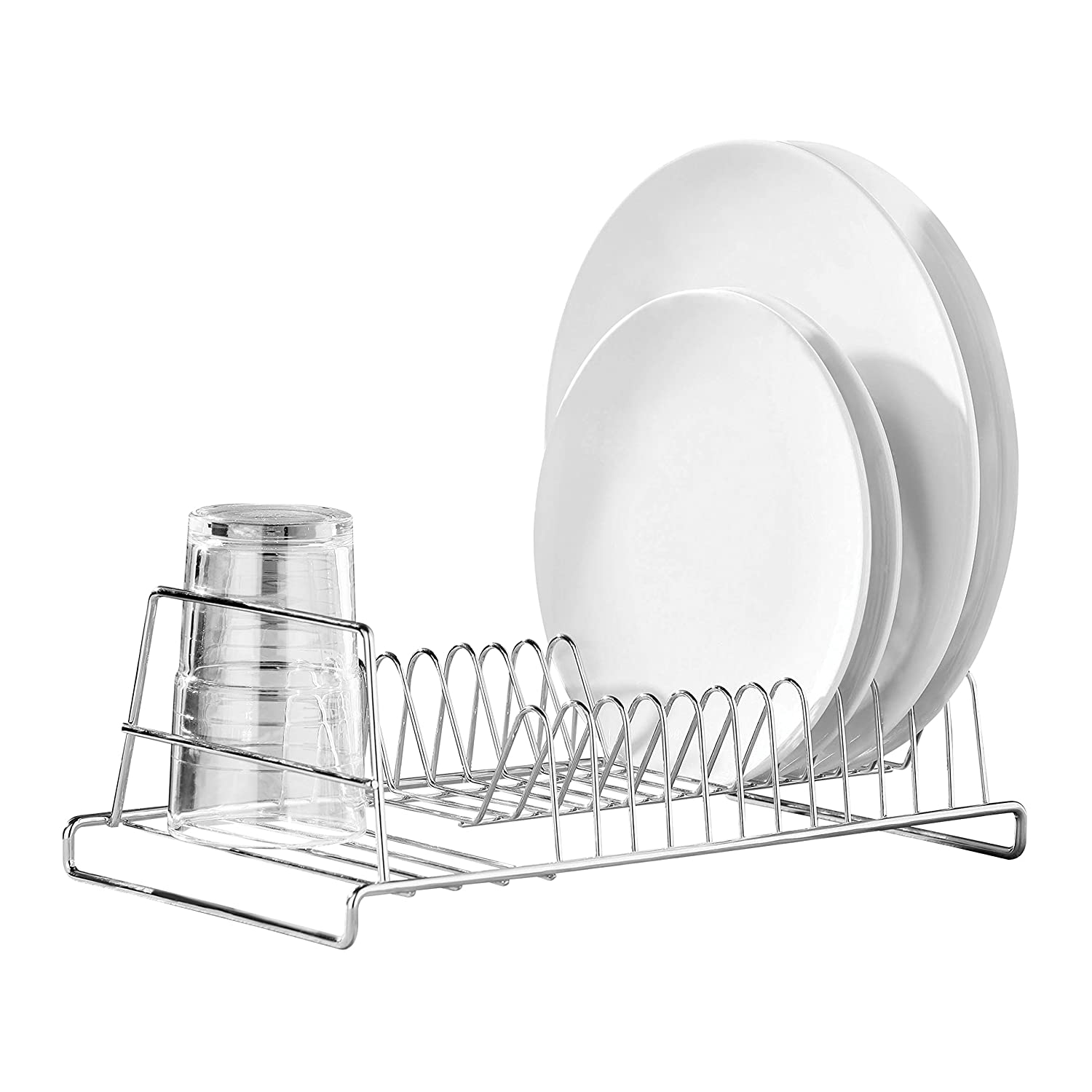 Geschirr Abtropf Top 10 Best Dish Drying Racks Reviews 2016-2017 On