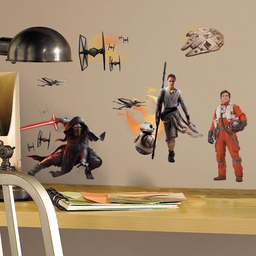 Star Wars Bedding For Kids
