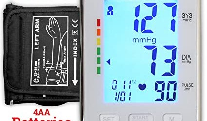 Healthgenie digital BP Monitor