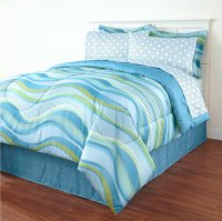 Ocean Bedding for a Touch of the Sea in Your Bedroom ...