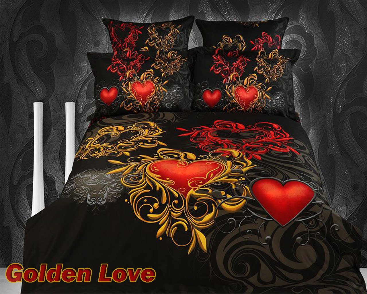 Bettwäsche Gothic Romantic Bedroom Ideas Hi And Welcome To My