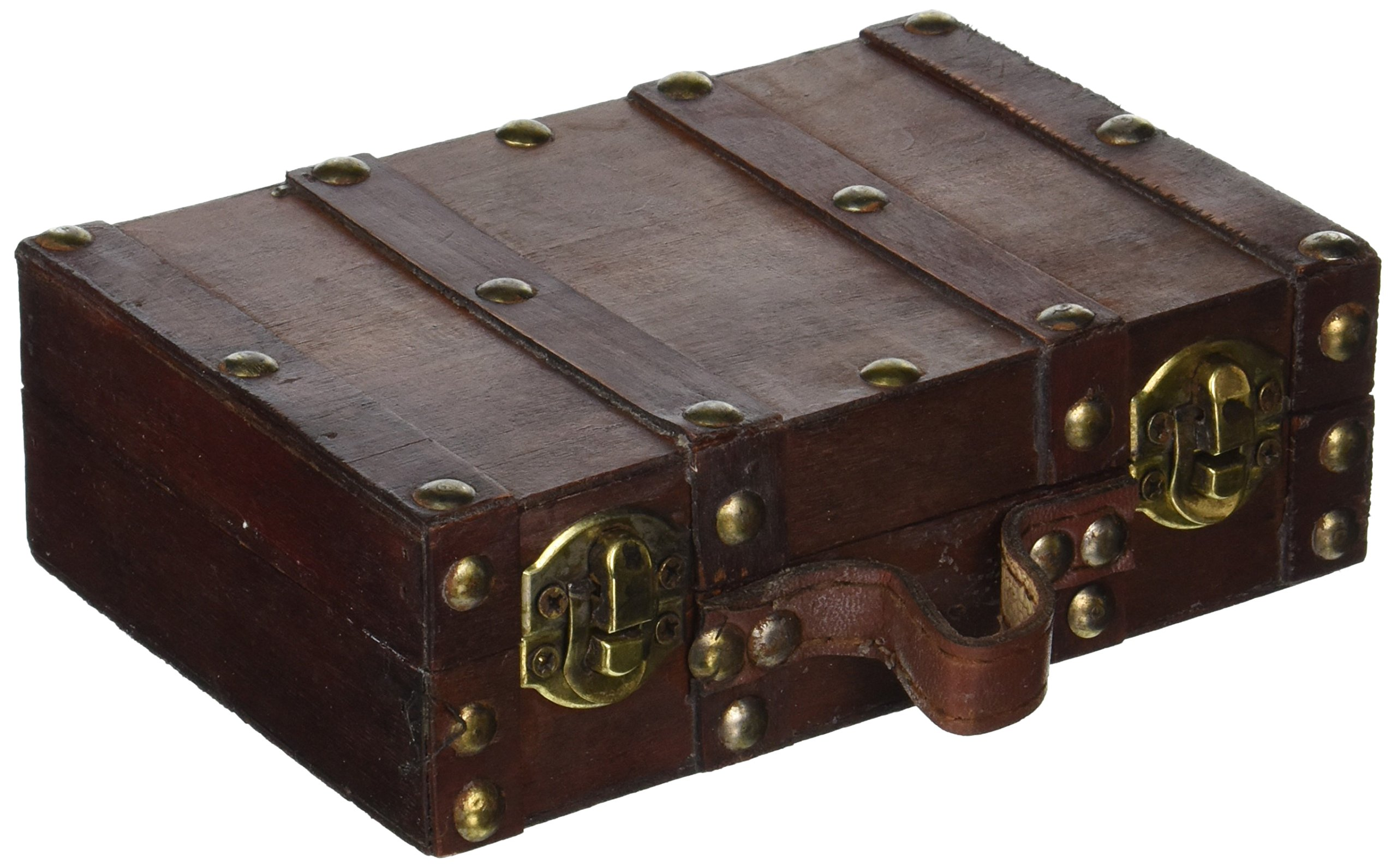 Vintage Decorative Suitcases Decorative Box From Quickway Imports That Is Great For