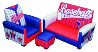 Baseball Furniture - Totally Kids, Totally Bedrooms - Kids ...