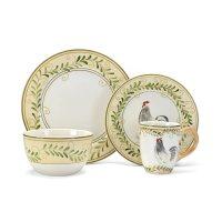 Pfaltzgraff Country Cottage Dinnerware Set - Everything ...