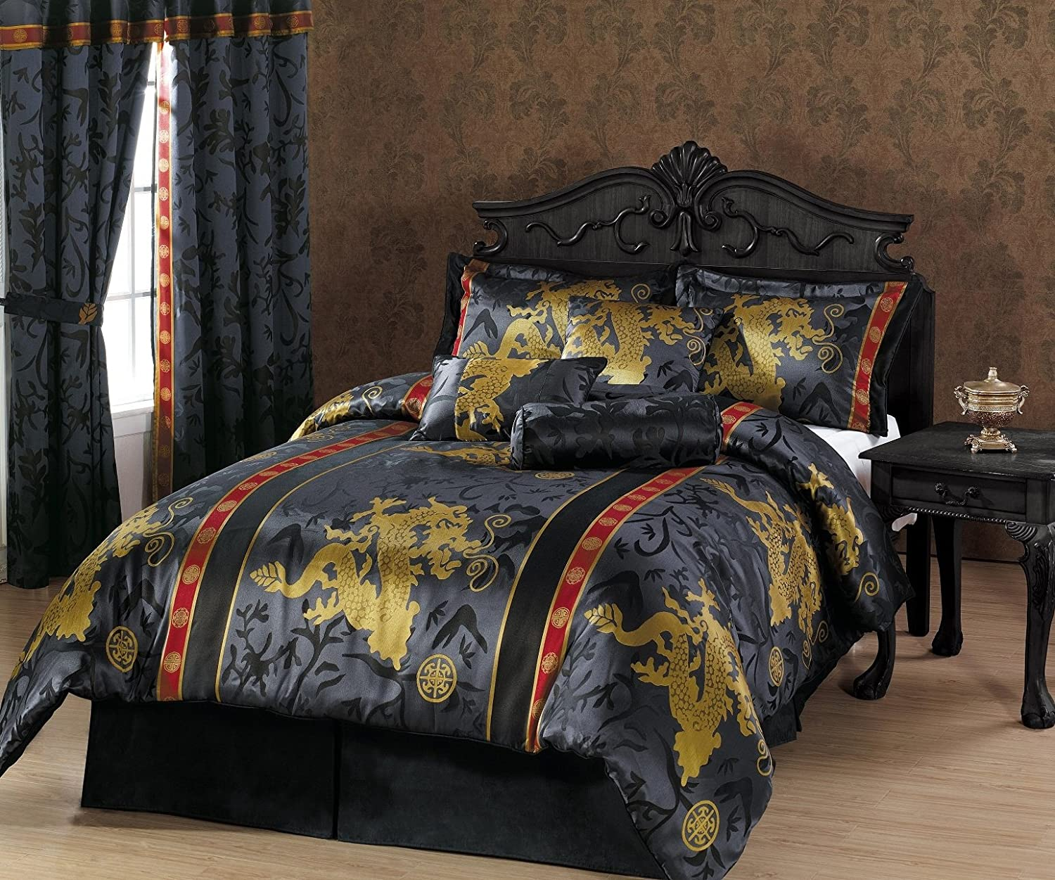 Chinese Decorations For Bedroom Dragon Bedroom Dragon Decor Ideas