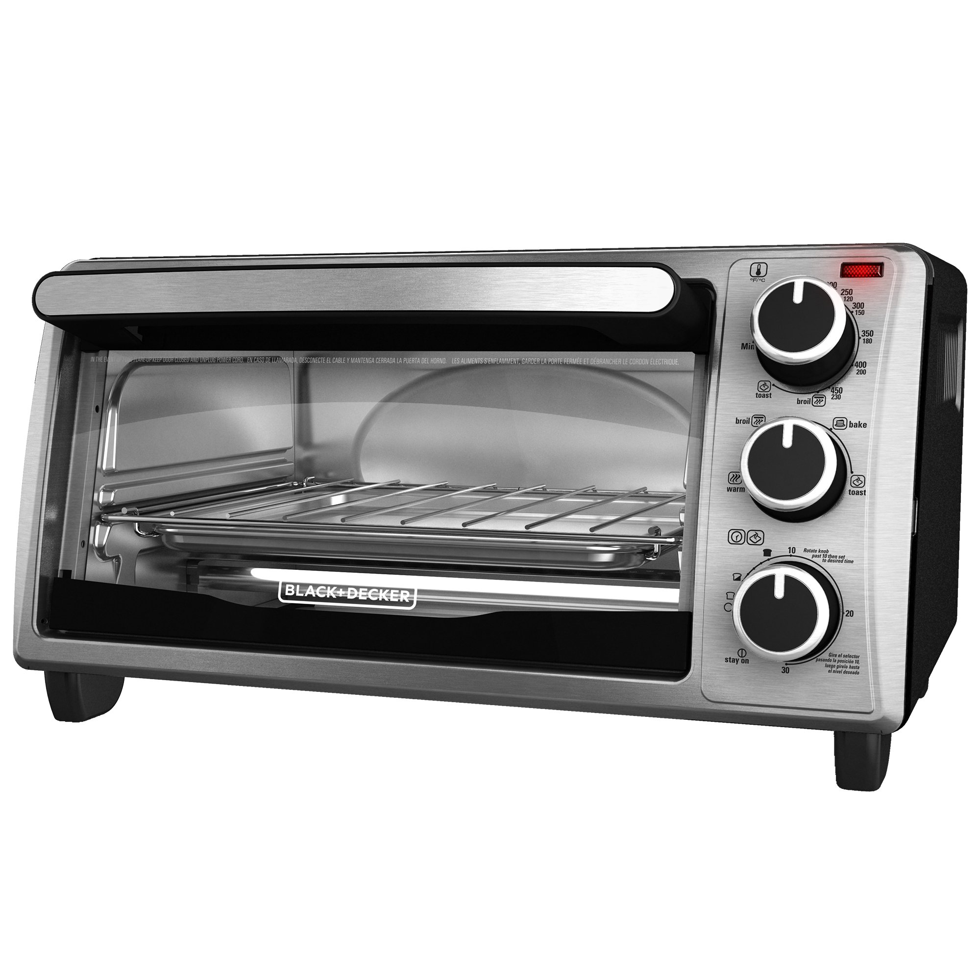 Countertop Oven Philippines Galleon Black 43decker To1303sb 4 Slice Toaster Oven