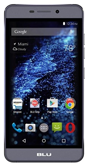 BLU Life Mark L0030EE Mobile