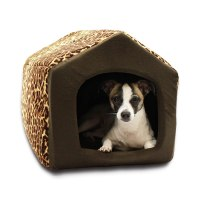 New Pet Puppy Dog House Indoor Sofa Bed Couch Cute Soft ...