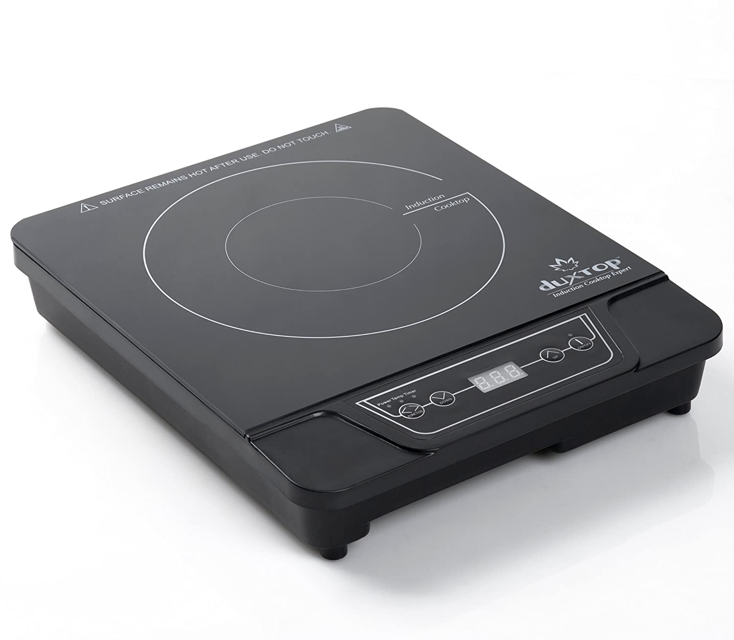Induction Cooktops Reviews Ultimate Comparison Guide Induction Cooktop Review