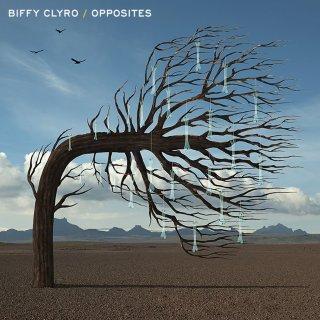 Biffy Clyro- Opposites
