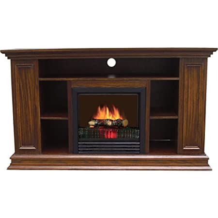 Electric Fireplace Job Lot
